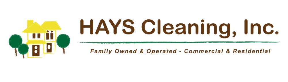 HAYS Cleaning, Inc.